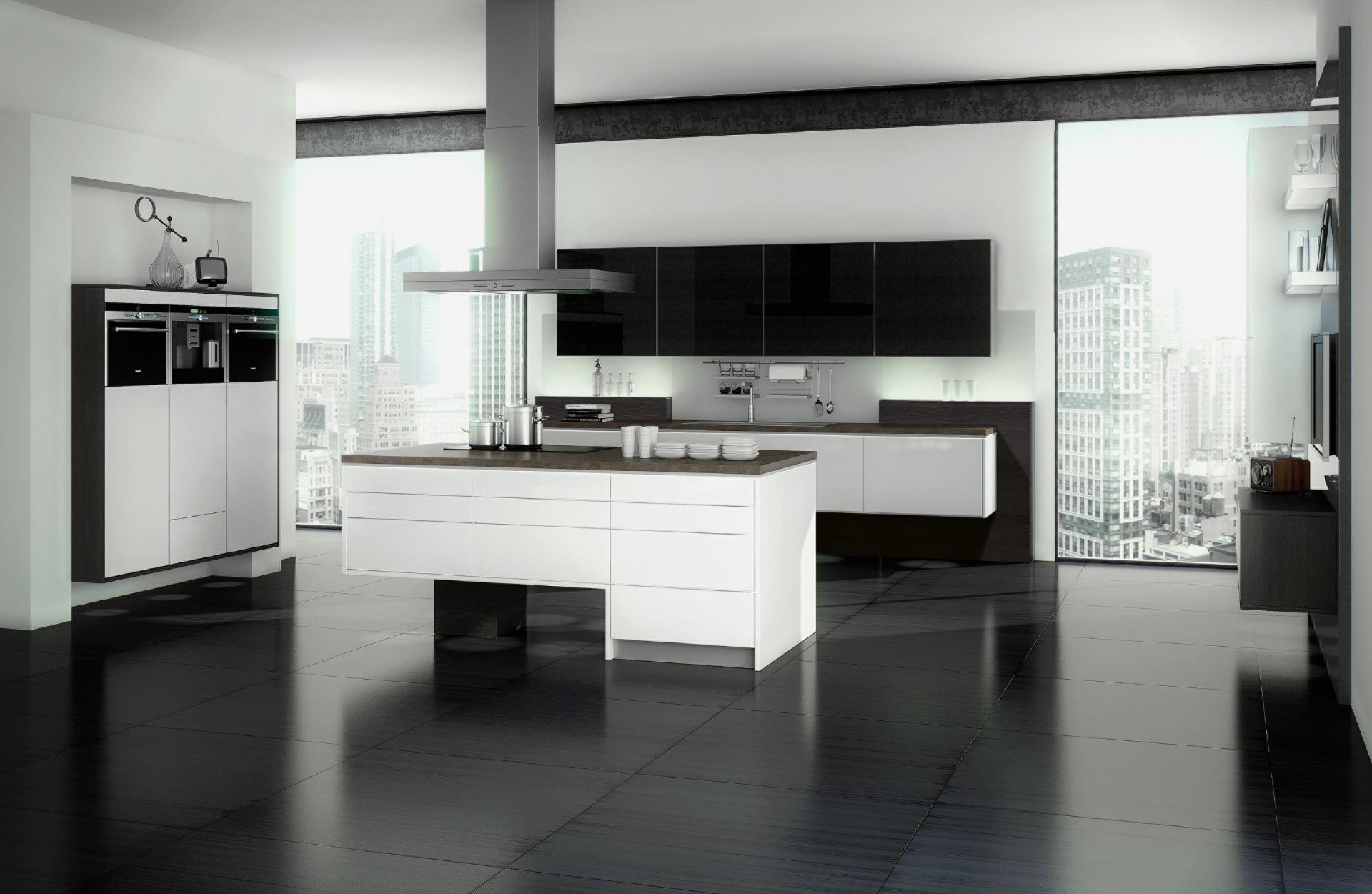 st rmer k chen. Black Bedroom Furniture Sets. Home Design Ideas