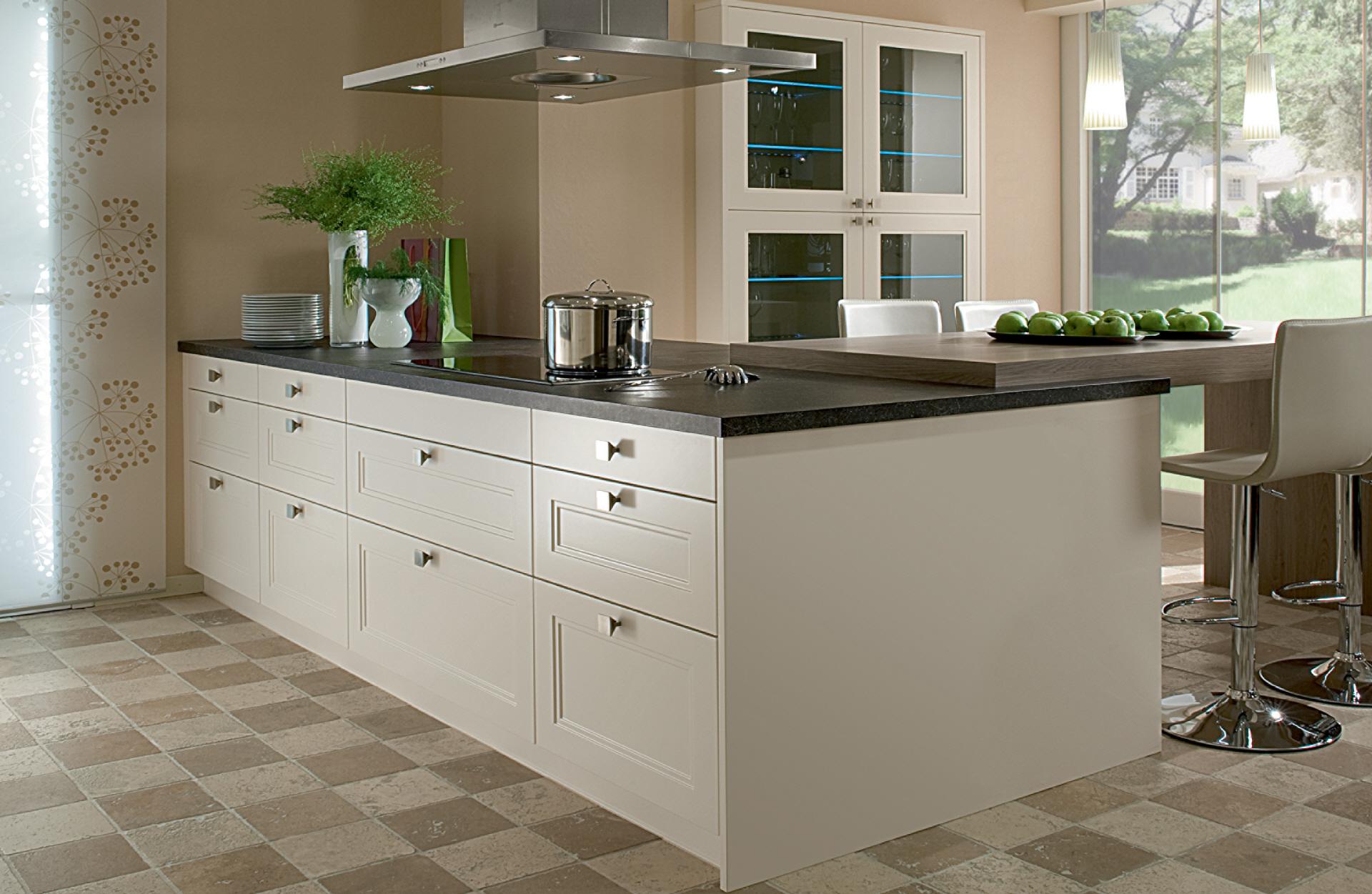 Praktische Küchen Für Das Kleine Budget Päsentiert Vom Küchenprofi  Küchenherbert Aus Storkow. »