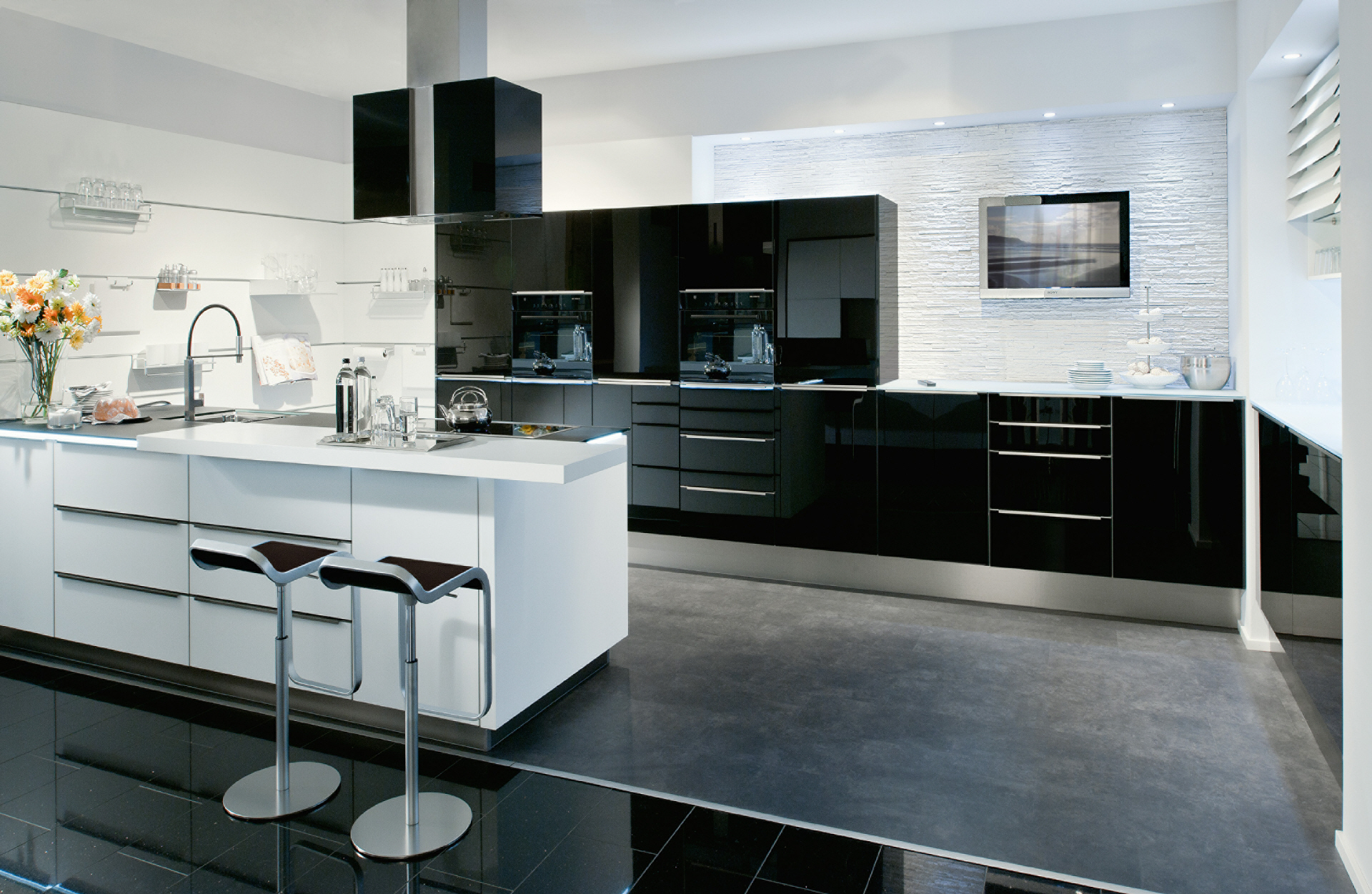 Ikea Kitchen Range