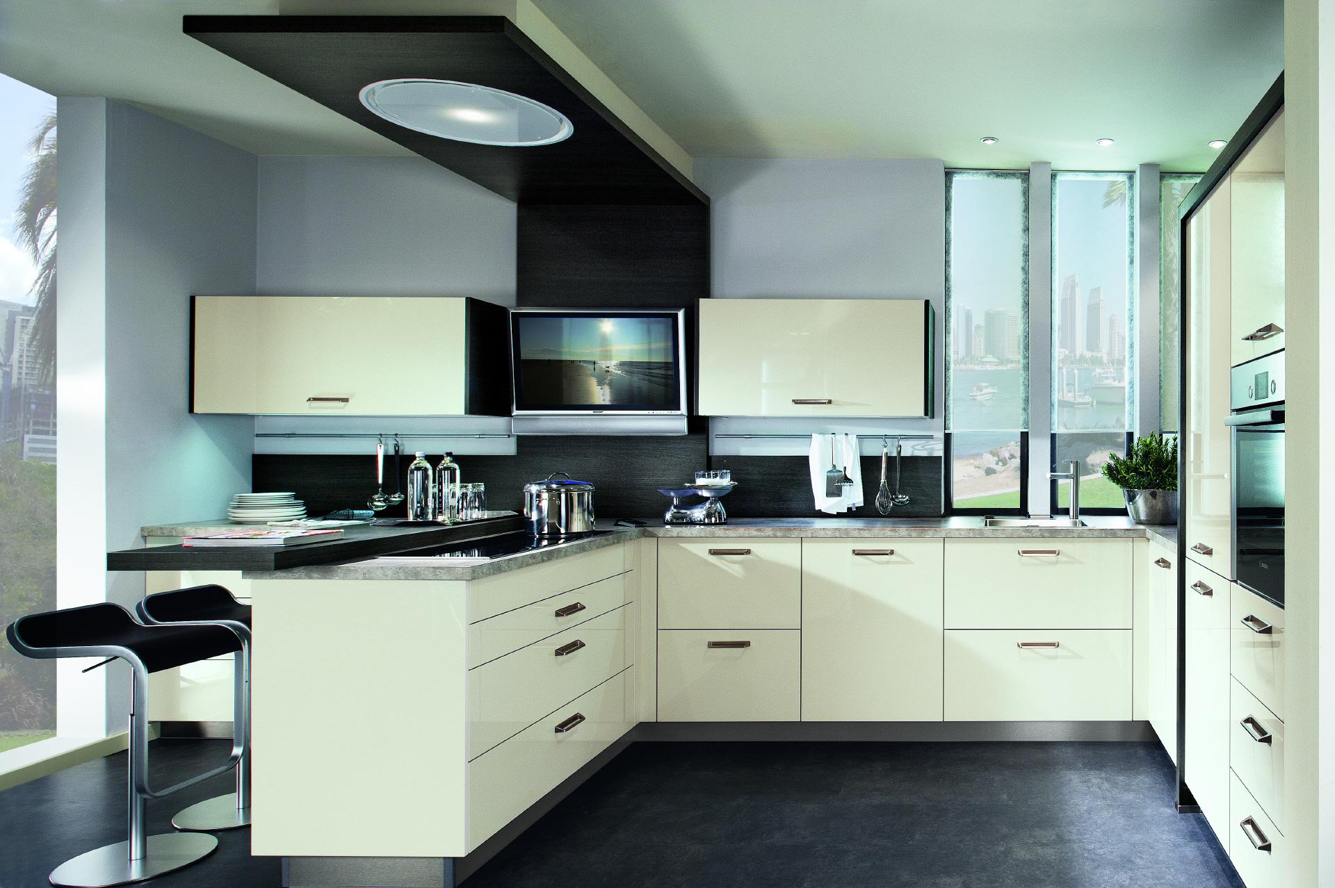 Designer Küchen päsentiert vom Küchenprofi Küchenherbert aus Storkow